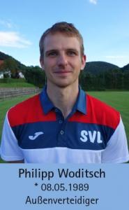 Phillip Woditsch