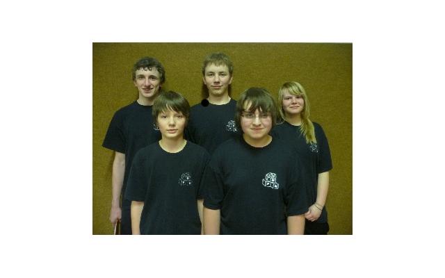 Jugend-Mannschaft_2009_2010