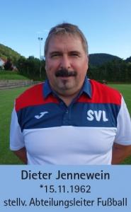 Dieter Jennewein
